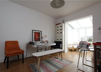 Thumbnail 2 bedroom property to rent in Hill Street, Totterdown, Bristol
