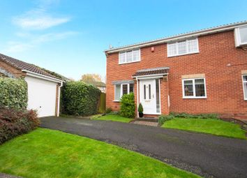 3 bed semi-detached house for sale in Sandringham Road, Halesowen B62