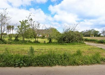 Thumbnail 3 bed detached house for sale in La Hougue, Grouville, Jersey