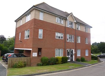 Thumbnail 1 bed flat for sale in St. Johns Road, Burgess Hill