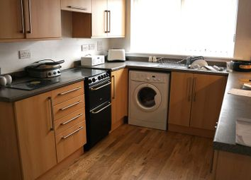 Thumbnail 3 bed terraced house to rent in Northumbria Walk, West Denton, Newcastle Upon Tyne