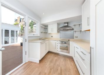 Richards Place, Sloane Square, London SW3. 3 bed terraced house