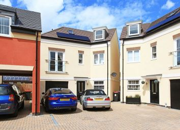 Thumbnail 3 bedroom detached house for sale in Colliery Mews, Heath Hill, Telford