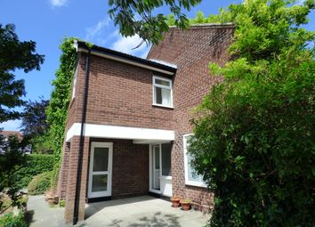Thumbnail 4 bed semi-detached house for sale in Devonshire Road, Dentons Green