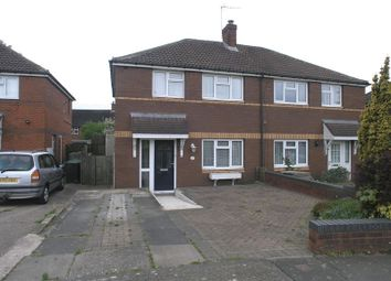 Thumbnail 2 bed semi-detached house for sale in Stourbridge, Pedmore, Powlers Close