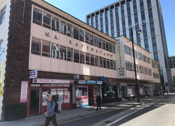 Thumbnail Office to let in Bridge Street, Cardiff