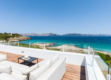 Thumbnail 6 bed villa for sale in Spain, Mallorca, Alcúdia, Mal Pas