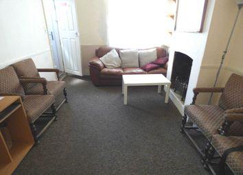 Thumbnail Room to rent in Ashton Road, Luton