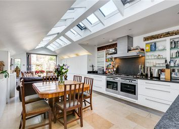 Thumbnail 3 bed property for sale in Kenway Road, Earls Court, London