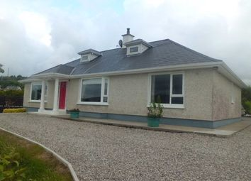 Thumbnail 5 bed detached house for sale in The Pans, Cranford, Carrigart, Donegal