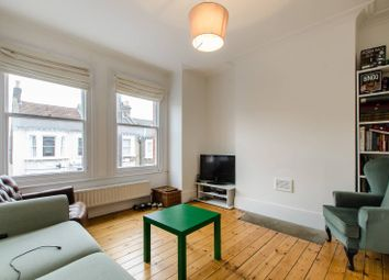 Thumbnail 1 bed flat to rent in Brading Road, Brixton Hill