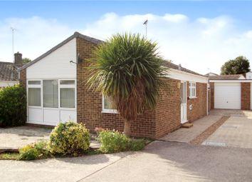 Thumbnail 2 bed bungalow for sale in Short Furlong, Littlehampton
