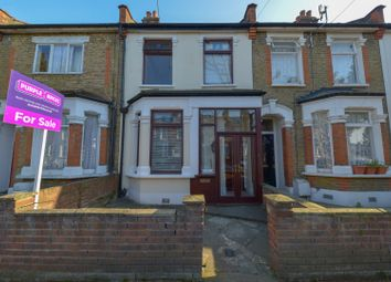 Thumbnail 4 bed terraced house for sale in Frinton Road, London