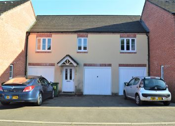 Thumbnail 2 bed flat for sale in Bluebell View, Llanbradach, Caerphilly
