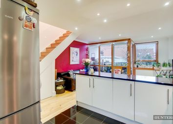 College Place, Off Plender Street, London NW1. 2 bed maisonette for sale