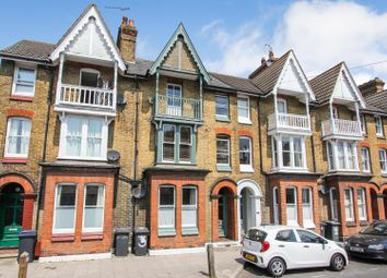 Thumbnail 4 bed terraced house for sale in Cromwell Road, Whitstable