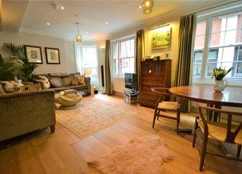 Thumbnail 2 bedroom flat to rent in Bulls Head Passage, London