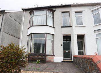 3 bed semi-detached house for sale in Brynhyfryd Villas, Troedyrhiw, Merthyr Tydfil CF48