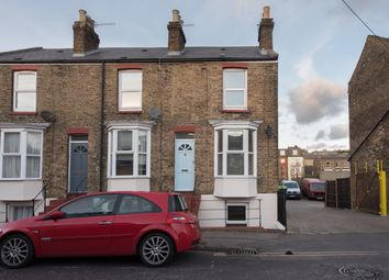 Thumbnail 3 bedroom terraced house to rent in Upper Grove, Margate