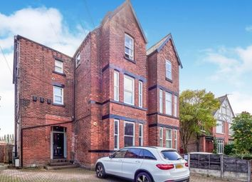 2 bed flat for sale in Atwood Road, Didsbury, Manchester, Greater Manchester M20
