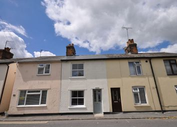Thumbnail 2 bed terraced house for sale in Mill Road, West Mersea, Colchester