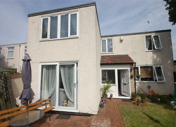 Thumbnail 3 bed terraced house for sale in Knights, Lee Chapel North, Essex