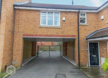 Thumbnail 1 bedroom flat for sale in Higher Clough Close, Daubhill, Bolton, Lancashire