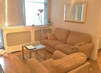 Thumbnail 1 bedroom flat to rent in Craven Terrace, London