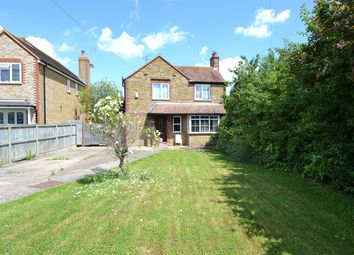4 bed detached house for sale in Share & Coulter Road, Chestfield, Whitstable CT5