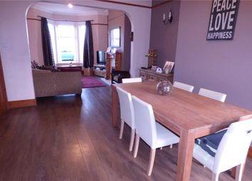 Thumbnail 4 bed terraced house for sale in Gardenia Street, Carlisle, Cumbria