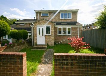 Thumbnail 3 bed end terrace house for sale in Sheldrake Gardens, Southampton