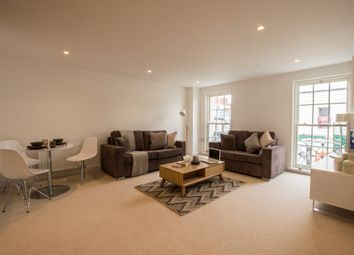 Thumbnail 2 bed flat for sale in Regency Place, Cheltenham