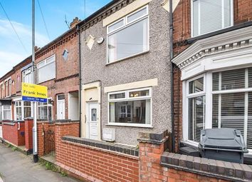 Thumbnail 3 bedroom terraced house for sale in Park Road, Coalville, Park Road, Coalville