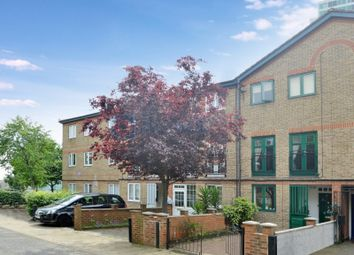 Thumbnail 4 bed terraced house for sale in Deptford Wharf, London