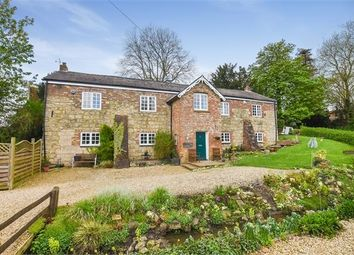 Thumbnail 4 bed detached house for sale in Church Street, Quainton, Buckinghamshire.