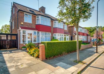 Oakwood Crescent, Greenford UB6. 4 bed semi-detached house