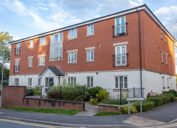 Thumbnail 2 bed flat for sale in Roman Way, Caerleon