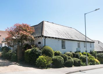 3 bed semi-detached bungalow for sale in Laurensfield, Minster, Ramsgate CT12