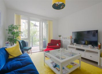 Thumbnail 1 bed flat for sale in Concord Court, Palladian Gardens, London