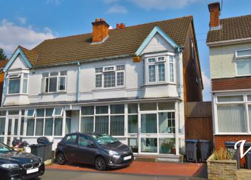 Reddings Lane, Tyseley, Birmingham B11. 4 bed semi-detached house