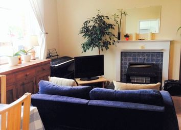 Thumbnail 2 bed flat to rent in Oxford Road, Putney, London