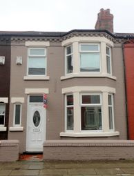 Thumbnail 3 bed terraced house for sale in Holbeck Street, Anfield, Liverpool