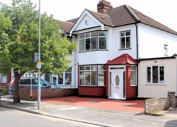 Thumbnail 5 bed semi-detached house for sale in Royston Gardens, Ilford