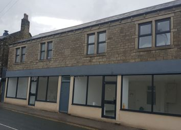 Thumbnail 1 bed flat to rent in Lawkholme Lane, Keighley