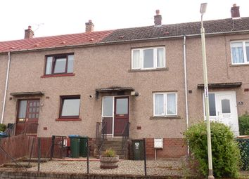 Thumbnail 2 bed terraced house for sale in Milton Road, Perth