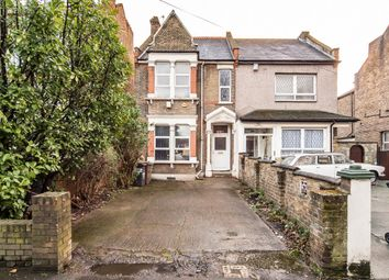 Thumbnail 4 bedroom semi-detached house to rent in Fairlop Road, London