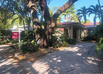 Thumbnail 4 bed property for sale in 4019 El Prado Blvd, Miami, Florida, United States Of America