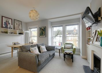 Thumbnail 2 bed maisonette for sale in Clovelly Road, Chiswick