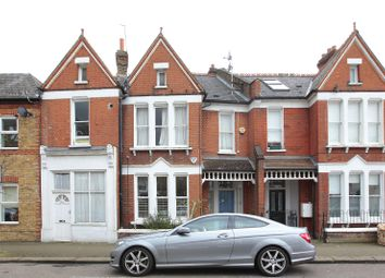 Thumbnail 2 bed flat for sale in Dagnan Road, Clapham South, London