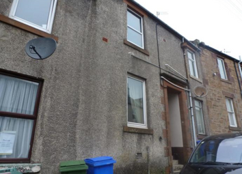 Thumbnail 1 bedroom flat to rent in Welltrees St, Maybole